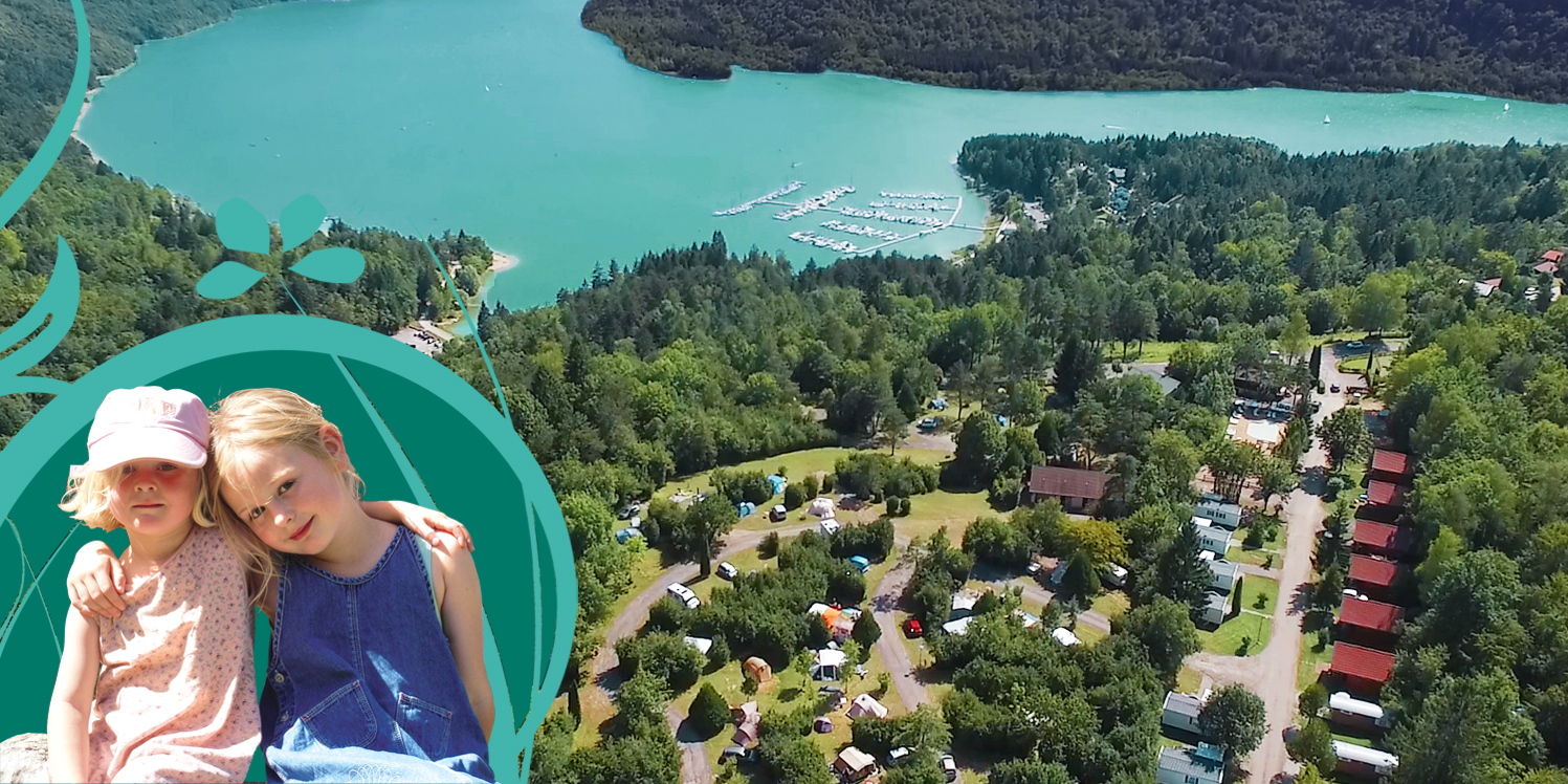 camping trelachaume